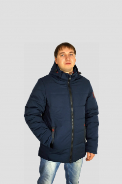 7d946fc6e1a Куртка мужская (Зима)